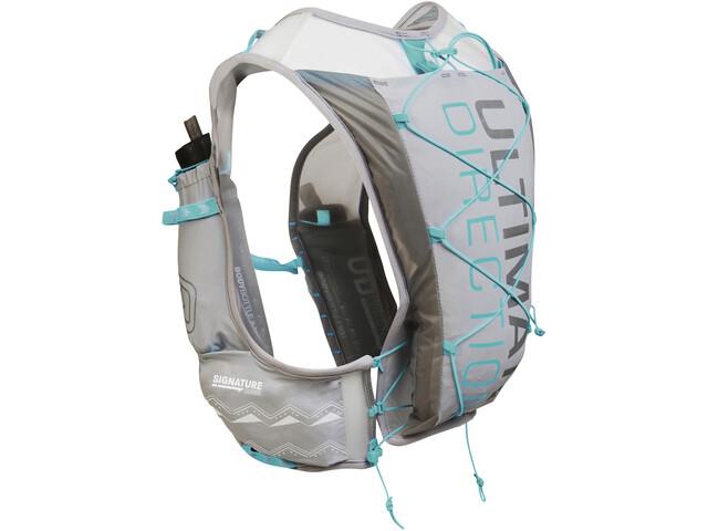Ultimate Direction Race Vesta 5.0 Hydration Vest Women, szary